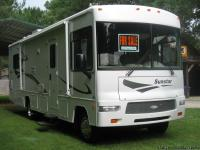 2007 Itasca Sunstar 31' Class A Motor Home for sale -