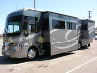 2007 ITASKA SUNCRUISER IPG 37B   37' FULL BODY DEEP