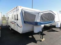 2007 Jay Feather Jay Feather EXP 23 B Very Clean