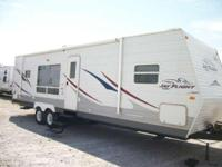 Description Year: 2007 Condition: Used 2007 Jayco