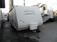 Pre-Owned 2007 Jayco Jay Feather Exp 213 Travel