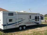 2007 Jayco Jay Feather. 2007 Jayco Jay Feather model in