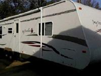 This series of upgrades takes your travel trailer to