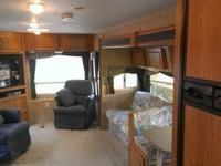 Standard Equipment Details RV Type: Travel Trailer