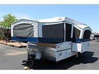 Like New Fully loaded, sleeps 6, side pop out, Air