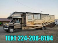 "2007 JAYCO SENECA 35GS~SUPER ""C"" MOTORHOME~Up for sale"