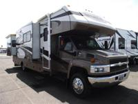 2007 Jayco Seneca 35GS Only 29,000 miles Clean inside