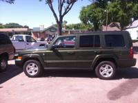 2007 Jeep Commander Sport Autostart! Back Up Beeper!