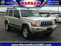 2007 Jeep Commander Sport Utility SPORT Our Location