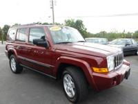 This Jeep is Beautiful! It has only 67,223 miles and is