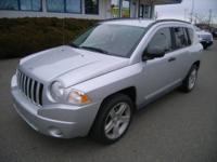 2007 Jeep Compass 4dr 4x4 Limited Limited Our Location