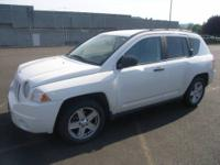 2007 Jeep Compass 4dr 4x4 Sport Sport Our Location is:
