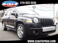 Exterior Color: black clearcoat, Body: Limited 4dr SUV,