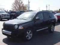 Exterior Color: black, Body: Sport Utility, Engine: 4