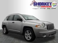 2007 Jeep Compass Sport Vehicle Detailed. 30/26