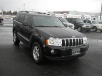 2007 JEEP Grand Cherokee Air Conditioning, Power