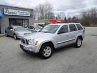 THIS 2007 JEEP GRAND CHEROKEE HAS A CLEAN CARFAX AND IS