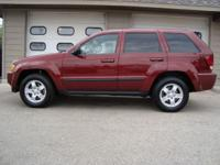 Options Included: CARFAX GUARANTEED!! 2007 JEEP GRAND