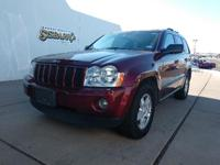 CARFAX 1-Owner, GREAT MILES 37,840! Laredo trim. CD
