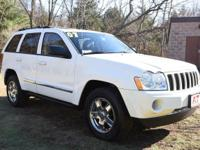 4WD. Call us now! Right SUV! Right price! This 2007