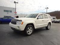 New Price! Clean CARFAX. 2007 Jeep Grand Cherokee HEMI