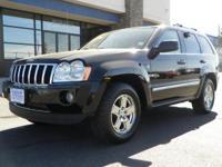 Exterior Color: black, Body: SUV, Engine: V8 5.70L,