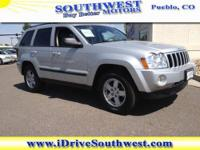 2007 Jeep Grand Cherokee Sport Utility Laredo Our