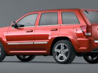 Exterior Color: not specified, Body: SUV, Engine: 6.1L