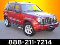 2007 Jeep Liberty Our Location is: AutoNation Toyota