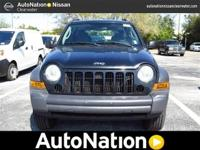 AutoNation Nissan Clearwater has a large choice of