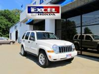 Options Included: N/ALook at this Gem. 2007 Jeep