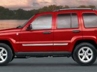 This 2007 Jeep Liberty Limited Includes At Hamilton