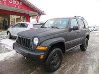 Options:  2007 Jeep Liberty Visit Auto Group Leasing