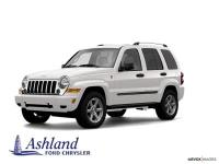 Recent Arrival!2007 Jeep Liberty Sport Wisconsin Safety