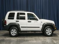Clean Carfax 4x4 SUV with Power Options!  Options:
