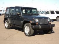 Description 2007 JEEP Wrangler 4 wheel disc brakes,ABS