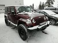 Recent Arrival! Clean CARFAX. AWD / 4wd/ 4x4, Local