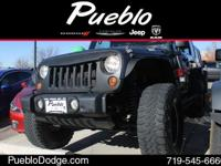 Wrangler Unlimited Sahara.   Clean CARFAX.   To see