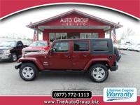 Options:  2007 Jeep Wrangler Our 2007 Jeep Wrangler