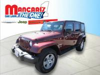 Exterior Color: red rock crystal pearl, Body: SUV,