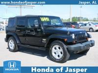 Options:  2007 Jeep Wrangler 2Wd 4Dr Unlimited