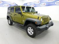 Exterior Color: rescue green clearcoat metallic, Body: