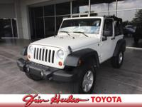 Options:  2007 Jeep Wrangler. Want More Room| Want More
