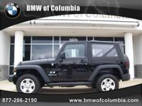 Options Included: Soft Top, 2 Keys, Alloy Wheels,