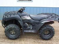 Description Make: Kawasaki Mileage: 6,671 miles Year: