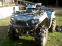We also have atv Original 4 Rim and Tires and Big Rim