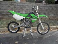 Make: Kawasaki Year: 2007 Condition: Used Used 2007