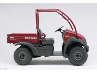 Make: Kawasaki Year: 2007 Condition: Used Really Nice -