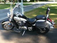 2007 Black Kawasaki Ninja 250 w/ 10k miles I'm the 3rd