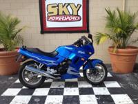 (863) 261-8263 ext.34 Low miles. Great starter bike or